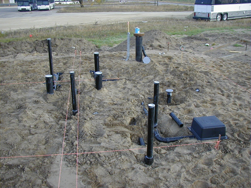 Peine Plumbing And Heating Inc